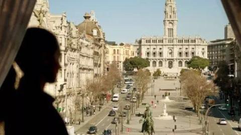葡萄牙游客爆棚    新年期间波尔图酒店一房难求