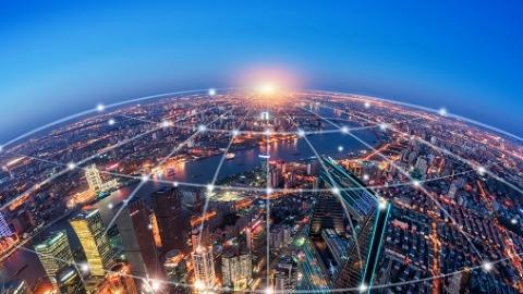 迎接智联网时代!上海移动NB-IoT网络正式商用,5G物联网试验网启建