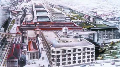 商务印书馆与早期中共党员