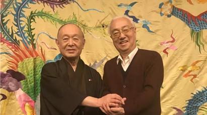 听日本教授讲京昆 看中国演员秀瑰宝