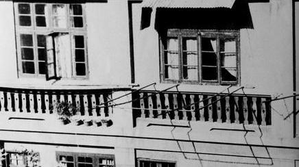 传承红色基因 | 溧阳路965弄21号:上海总工会在此领导过工人运动