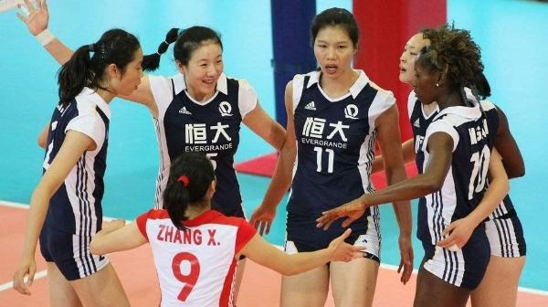 未来两届女排世俱杯落户中国,朱婷率土耳其豪门回国卫冕?