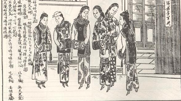 上海珍档 | 老底子,上海人是这样过冬的