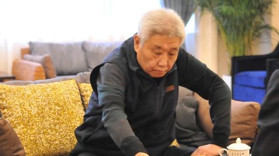 一代围棋国手、中国围棋协会原副主席罗建文因病逝世