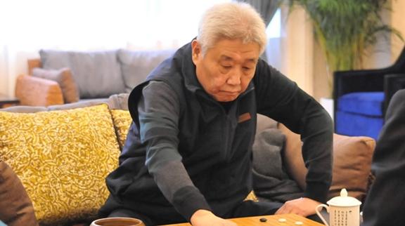 忆围棋名宿罗建文:上个月,他下了人生最后一盘棋