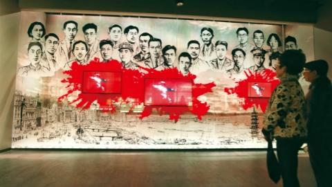 传承红色基因 | 龙华烈士陵园:圣火长明烈士墓 精神永续英雄城
