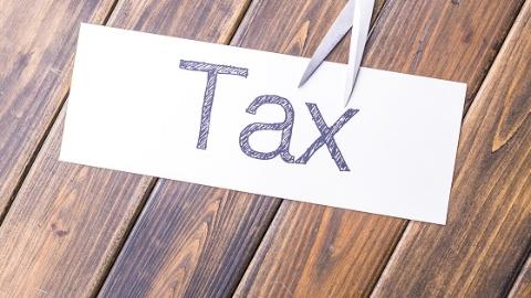 上海非税收入占比全国最低
