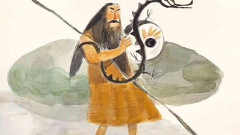中国创世神话的现代理解:神话可以超越世俗平凡