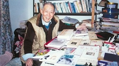 一位名编辑会有的样子,怀念丁景唐先生