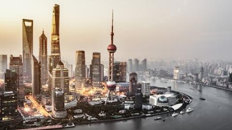 财经早班车    国务院:严格控制上海城市规模 坚持规划建设用地总规模负增长