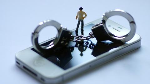手机跳蚤市场上也有骗子!张先生买手机被骗4000多元