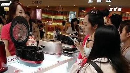 四海城事 | 在韩购物即时退税消费额上限升至30万韩元