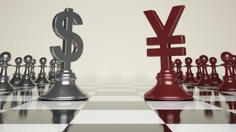 财经早班车   今年人民币对美元整体呈现升值势头 迄今升幅6%