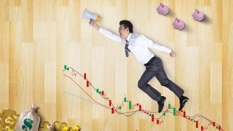 新股回归理性!今年打新收益下降,中签新股平均比2016年少赚1.2万元