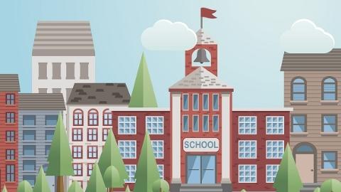 上海将完善政府扶持政策 继续鼓励社会力量进入各级各类教育
