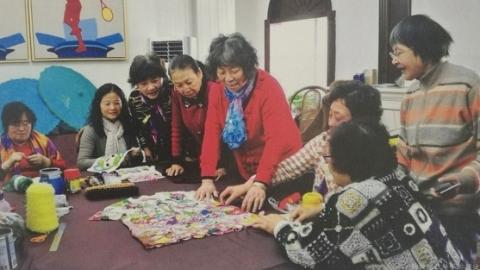 """这份""""菜单""""牛了!囊括200多种手工技艺,上海市民家门口可免费体验"""