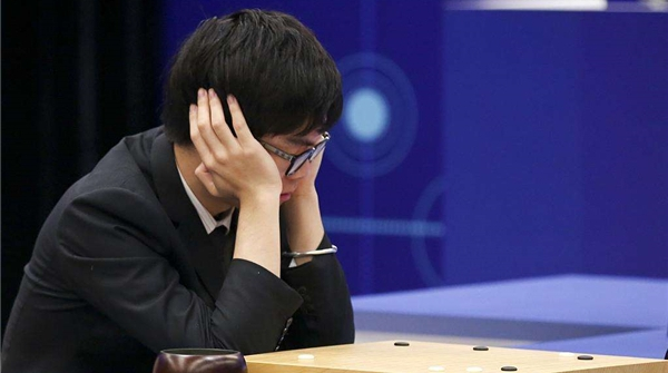 柯洁又要人机对战了!这次的对手是中国的人工智能围棋