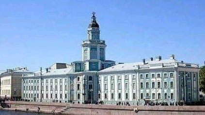 留学圣彼得堡:在书卷气的城市里实现自我价值