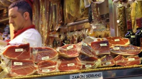 西班牙火腿热销中国市场,本土或面临货源短缺和涨价