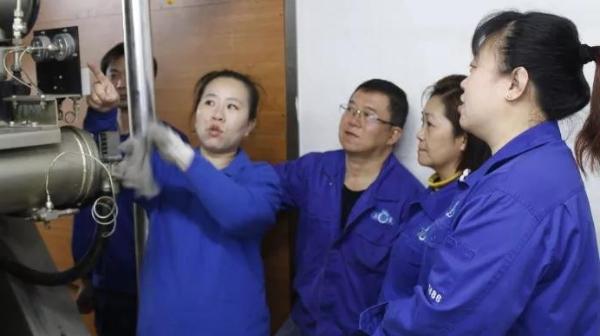 上海新增22个技能大师工作室