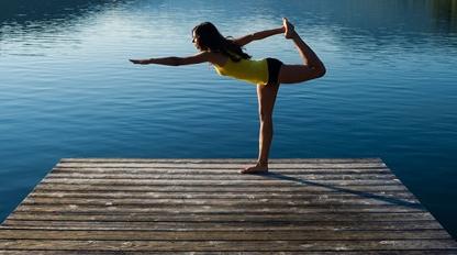 七夕会·健康 | 把瑜伽融入日常生活
