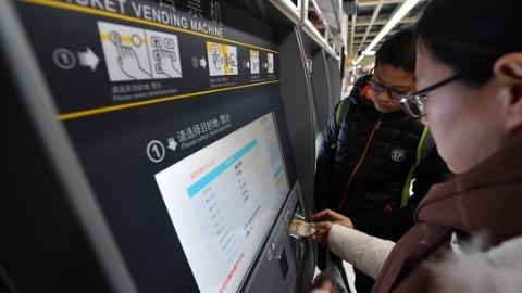 沪17号线初体验 同站换乘很方便 提示不够有点晕