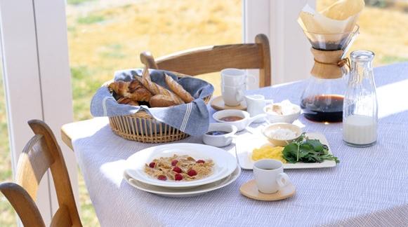 不吃早饭增加动脉硬化发病率
