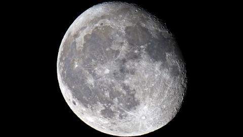 """""""星空剧场""""排片表出炉 元旦将迎来超级月亮"""