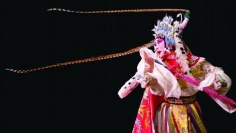 上海戏曲院团参演央视新年戏曲晚会