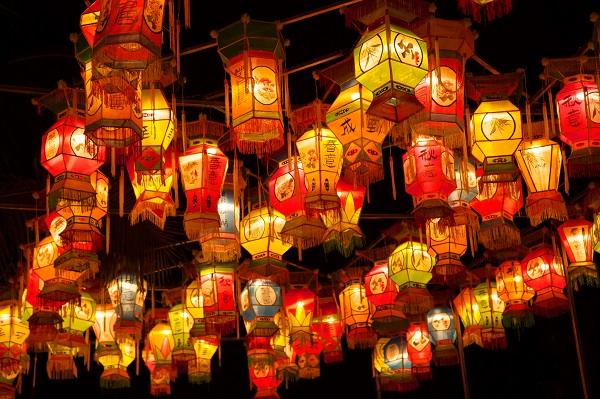 【涨姿势】元宵节在即,说一说诗词里的中医药