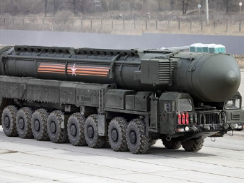 """【军情】俄军导弹装备计划遭遇""""债务危机"""""""