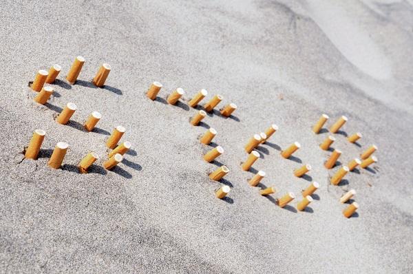 成功戒烟 短期靠药物长远凭意志
