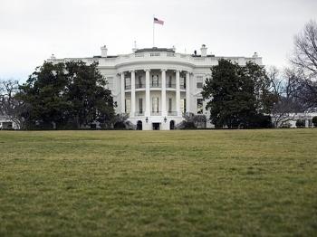 """被批""""关门""""太久 特氏白宫终于可以参观了"""