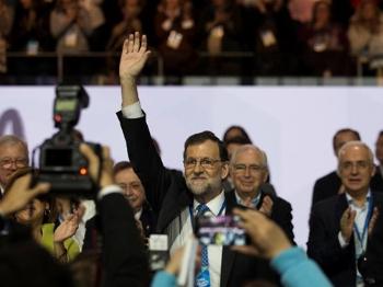 """向中共取经 西班牙执政党也要设""""纪委"""""""