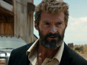《金刚狼3》3月3日上映 休叔最后一次演金刚狼