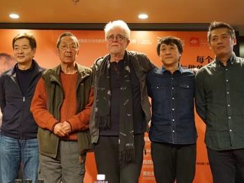 《兄弟姐妹》3月揭幕第七届林兆华国际戏剧邀请展