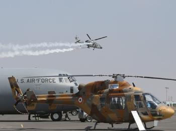【军情】印度航展折射印度防务市场新变化