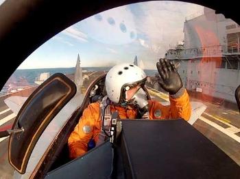 【军情】俄航母编队征战叙利亚花费几何?