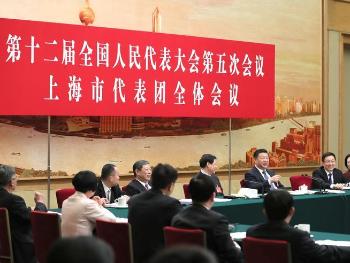 独家述评丨牢记总书记嘱托,上海更有新作为