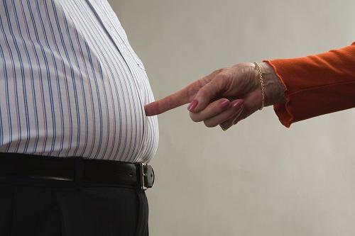 """""""肾脏病日""""专家呼吁:重视肥胖可能带来的肾脏损害"""