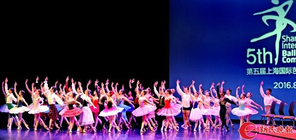 58位中外参赛选手亮相第五届上海国际芭蕾舞比赛颁奖舞台-郭新洋.jpg
