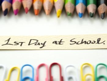 中小学校园开放日来了 走进学校家长该看什么