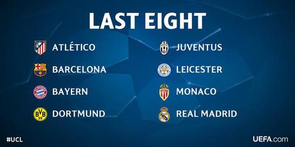 本赛季的欧冠八强已全部诞生.jpg