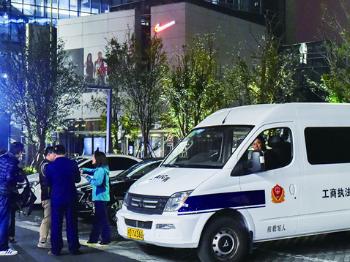 今日焦点丨央视3·15晚会曝光两家在沪企业 监管部门连夜行动