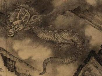 【新闻追踪】6张传世作品拍出8亿 《六龙图》天价落槌