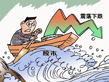 【股市分析】大盘大幅调整次新股纷纷跳水