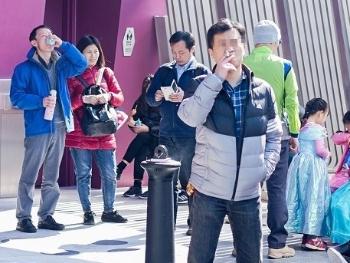【无烟上海·民生调查】执法以外,上海控烟令还要迈过哪些坎?