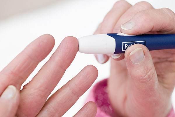 糖尿病患者不正规治疗易惹祸