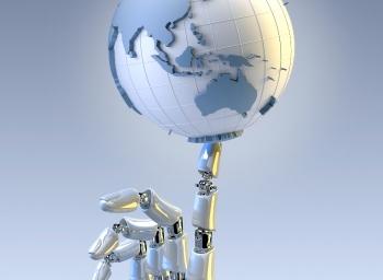 """【中国商学院】上海交大教授 :人类对机器人要""""可控可终止"""""""