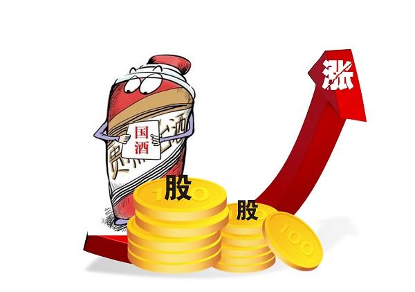 贵州茅台再创新高逼近400元大关